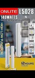 LED Plastic Onlite Rechargeable Light