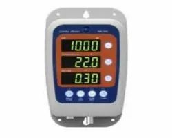 Continuous pH/EC/TDS/Temp Monitor