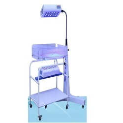 MHC Mild Steel LED Phototherapy, For Hospital