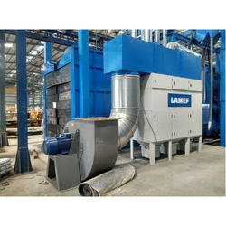 Dust Collector Systeme