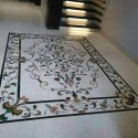 Designer Indian Marble Slab
