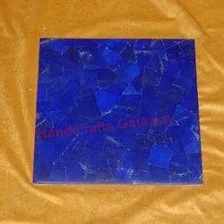 Natural Lapis Lazuli Tile