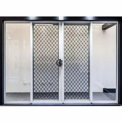 7-9 Feet 3-5 Feet Aluminum Sliding Door