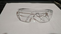 Fiber Disposable Goggles