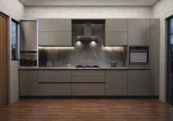 Stainless Steel Modular Kitchen Interior Designing Service