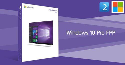 windows 10 64bit professional