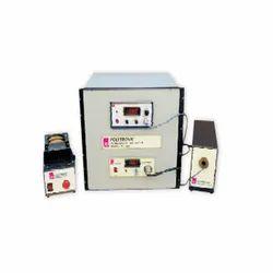 PC-500 Permeability Check Machine