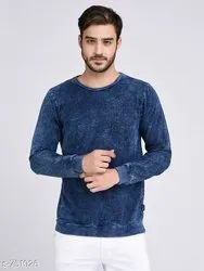 Cotton Casual Wear Mens T Shirts