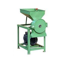 Automatic Spice Pulverizing Machine