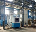 Pollution Free Powder Coating Booth