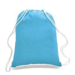 Thamboolam Drawstring Bag