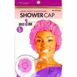Shower Cap