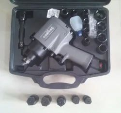 1/2'''' Air Impact Wrench With Sockets Kit