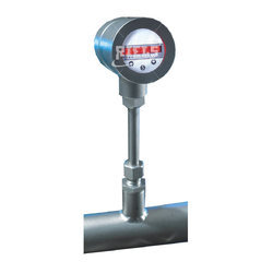 Thermal Dispersion Flow Meter