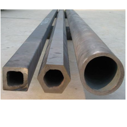 Stainless Steel 347 Hollow Bar