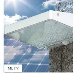 Hardoll Outdoor LED Solar Light