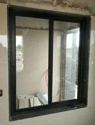 Power Coating Aluminum Windows