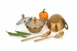 Complete Tableware Set