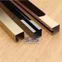 SDS Brand Custom Stainless Steel Profiles