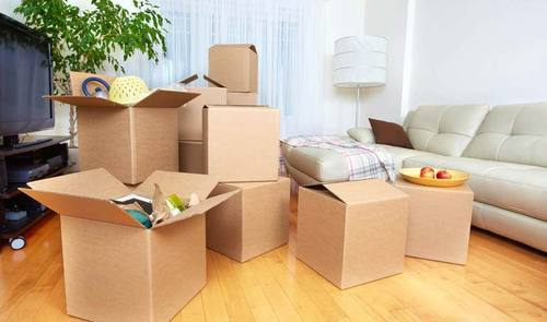 Packers And Movers In Ahmedabad in Sumel Business Park 7, Ahmedabad
