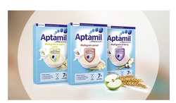 Aptamil Multigrain Cereal 7 Months