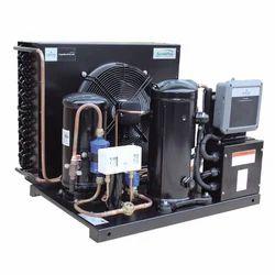 Freon Refrigeration Plant