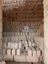 A Garde Red Clay Bricks