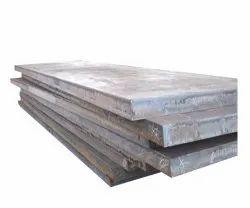 XAR 400 Steel Plate