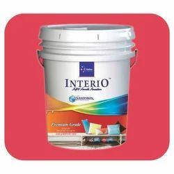 Luxury Interior Emulsion Paint