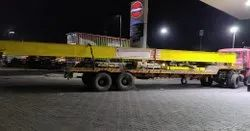 32 Feet Truck Transport Services