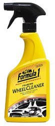 Formula 1 Wheel & Tire Cleaner 680ml