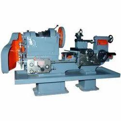 Extra Heavy Duty Lathe Machine
