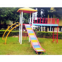 Outdoor Multi Purpose Play System