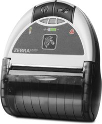 Zebra Mobile EZ320 Printer, Max. Print Width: 3(74 Mm), Resolution: 203 DPI (8 Dots/Mm)