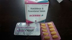Anti Ulcer ,Anti Allergic & Analgestic