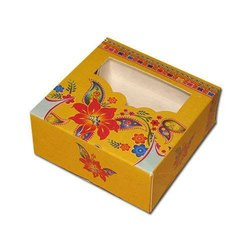 Sweet Box Printing Service