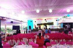 Banquet Hall Facilities