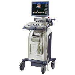 GE Logiq C5 Ultrasound Machine