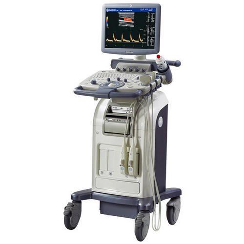 Ge Healthcare Ge Logiq C5 Ultrasound Machine Rs 300000