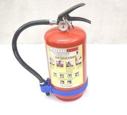 Automatic Fire Dry Powder Extinguisher
