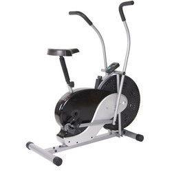 Upright Stationary Exercise Bike, for Gym