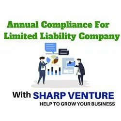 Annual Compliance LLP Service