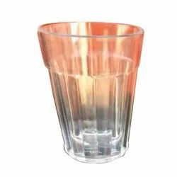140ml Polycarbonate Drinking Glass