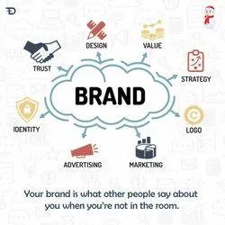 Branding Design Service