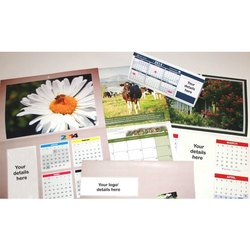 Calender Printing Service