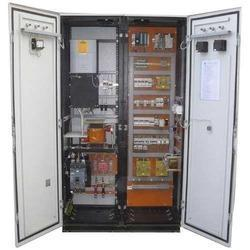 PLC Panel, IP Rating: IP 42