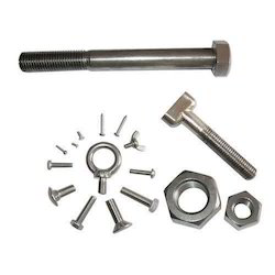 Industrial Nuts & Bolts