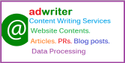 Web Content Writing Services