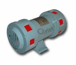 Double Sided 2 KM Electrical Siren 24 Volt