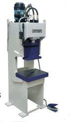 Hydraulic Press C Frame